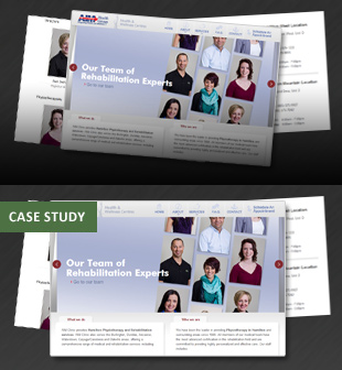 Case Study - AIM Clinic